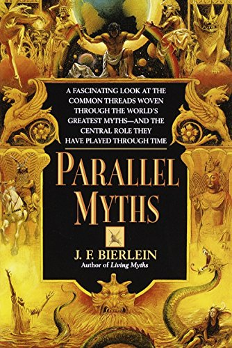 9780345381460: Parallel Myths
