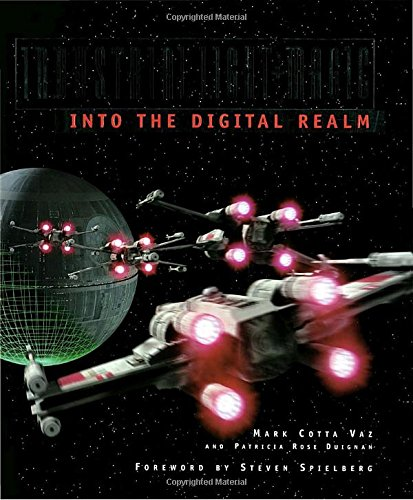 9780345381521: Industrial Light & Magic: Into the Digital Realm