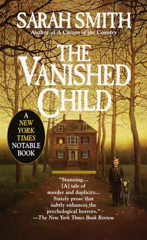 9780345381644: The Vanished Child