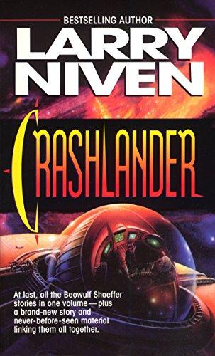 9780345381682: Crashlander