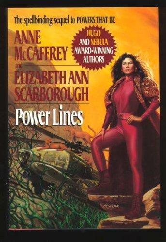 9780345381743: Power Lines
