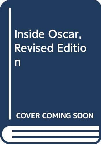 9780345381774: Inside Oscar: The Unofficial History of the Academy Awards, Updated Edition