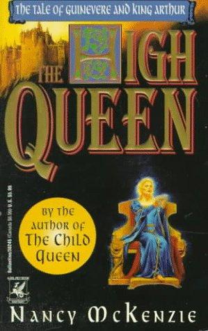 9780345382450: High Queen