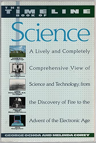 9780345382658: The Timeline Book of Science