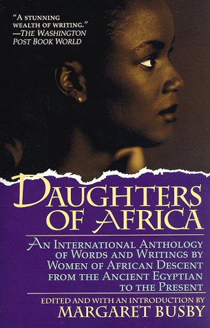 9780345382689: Daughters of Africa