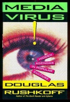 9780345382764: Media Virus!