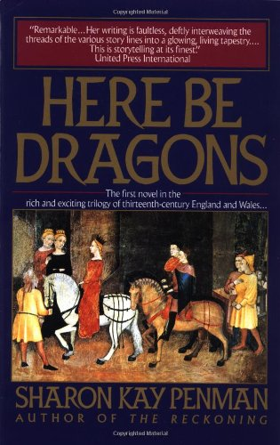 9780345382849: Here Be Dragons