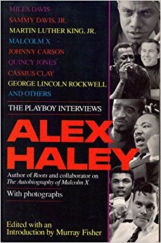 9780345383006: Alex Haley: The Playboy Interviews