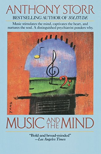 9780345383181: Music and the Mind: Ballentine Books Edition
