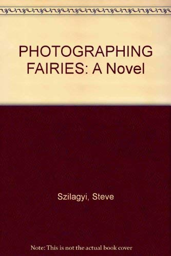 9780345383235: Photographing Fairies