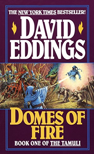 9780345383273: Domes of Fire (The Tamuli)