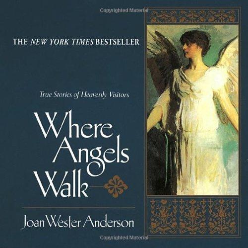 9780345383389: Where Angels Walk #