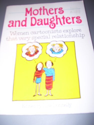 9780345383617: Mothers and Daughters