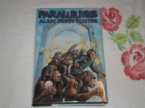 Parallelities: Alan Dean Foster