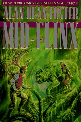 9780345383747: Mid-Flinx