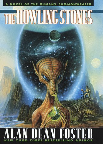 9780345383754: Howling Stones