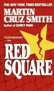 9780345383891: Red Square