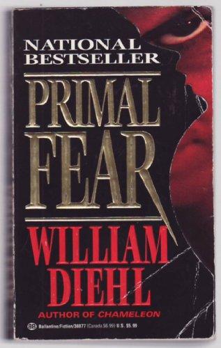 9780345383914: Primal Fear