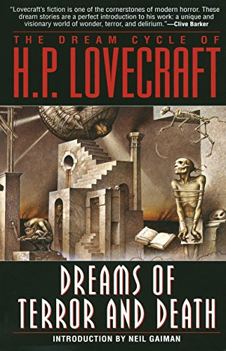 9780345384218: The Dream Cycle of H. P. Lovecraft: Dreams of Terror and Death