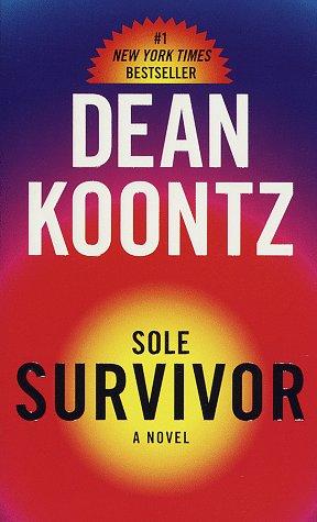 9780345384379: Sole Survivor