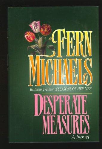 9780345384409: Desperate Measures