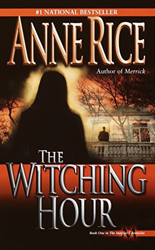 the Witching Hour (**autographed**): Rice, Anne