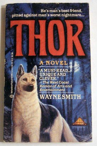 9780345384553: Thor