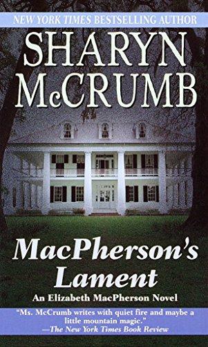 9780345384744: MacPherson's Lament (Elizabeth MacPherson, Bk 7)