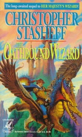9780345385475: The Oathbound Wizard, Vol. 2