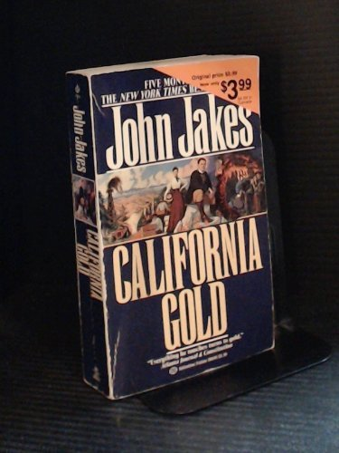 9780345385499: California Gold