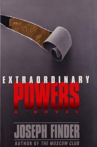 9780345386212: Extraordinary Powers