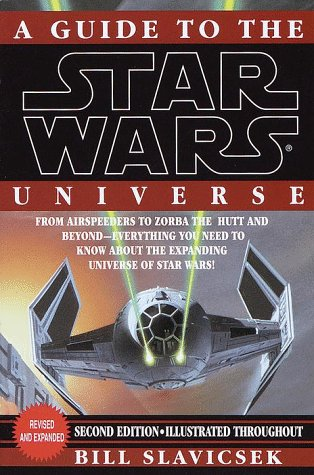 9780345386250: A Guide to the Star Wars Universe