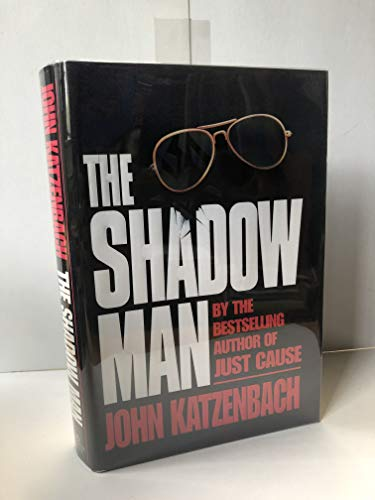 9780345386298: The Shadow Man