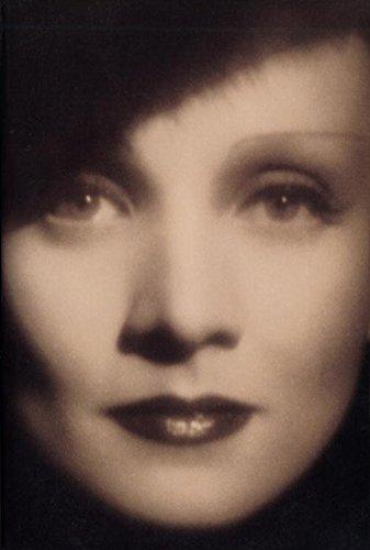 9780345386458: Marlene Dietrich