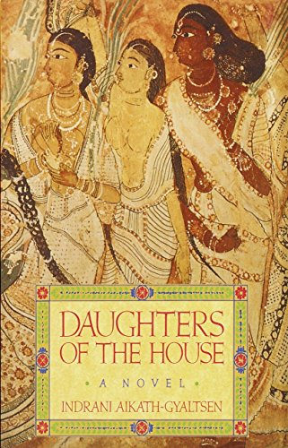Daughters of the House: Indrani Aikath-Gyaltsen