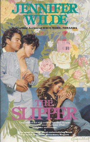 9780345386649: The Slipper -Trade Pb