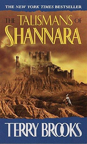 The Talismans of Shannara (The Heritage of Shannara, Book 4): Brooks, Terry