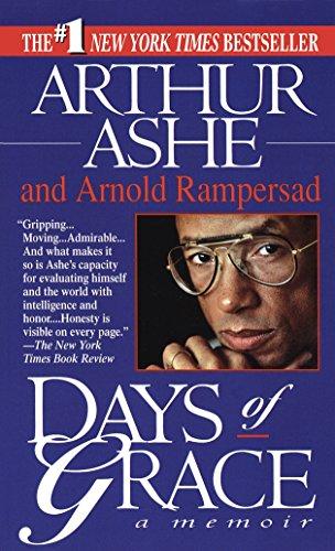 9780345386816: Days of Grace: A Memoir