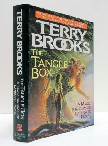 9780345386991: The Tangle Box: A Magic Kingdom of Landover Novel