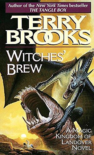 9780345387028: Witches' Brew (The Magic Kingdom of Landover, Book 5)