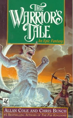 9780345387349: The Warrior's Tale