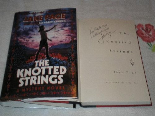 The Knotted Strings: Page, Jake