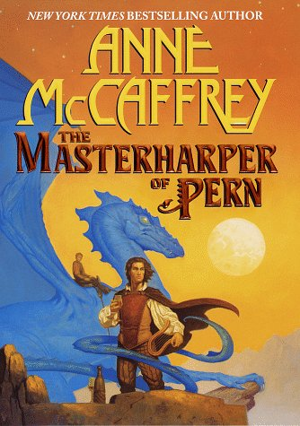 9780345388230: MasterHarper of Pern (Dragonriders of Pern)