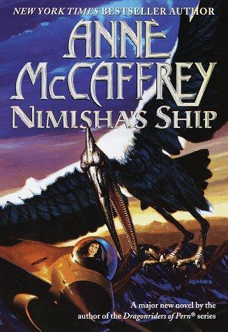 MINISHA';S SHIP: Anne McCaffrey