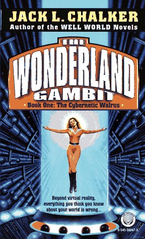 9780345388476: The Cybernetic Walrus (The Wonderland Gambit, Book 1)