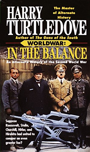 9780345388520: Worldwar: in the Balance