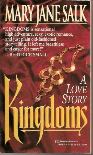 9780345388735: Kingdoms
