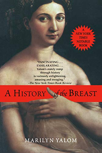 9780345388940: History of the Breast