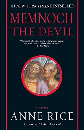 9780345389404: Memnoch the Devil (Vampire Chronicles, Book 5)