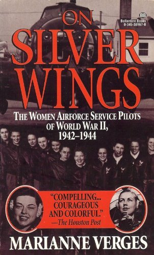 9780345389671: On Silver Wings
